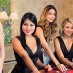 Pourquoi toutes les croupières des casinos en direct sont-elles belles ?